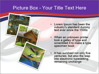 0000083105 PowerPoint Templates - Slide 17