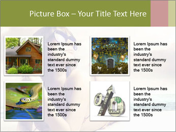 0000083106 PowerPoint Template - Slide 14