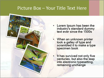 0000083106 PowerPoint Template - Slide 17