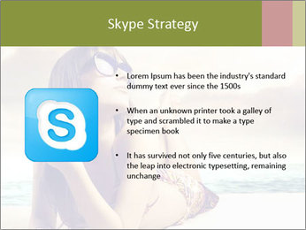 0000083106 PowerPoint Template - Slide 8