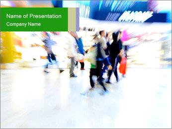 0000083107 PowerPoint Template - Slide 1