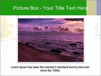 0000083107 PowerPoint Template - Slide 16
