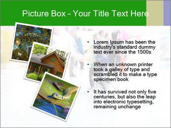 0000083107 PowerPoint Template - Slide 17