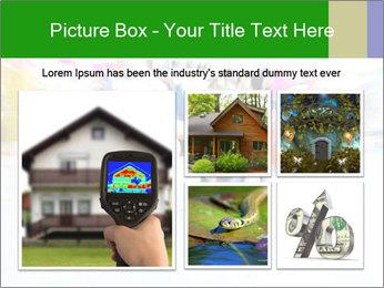 0000083107 PowerPoint Template - Slide 19