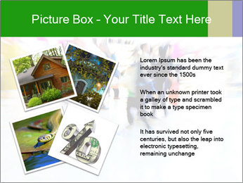 0000083107 PowerPoint Template - Slide 23