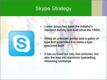 0000083107 PowerPoint Template - Slide 8