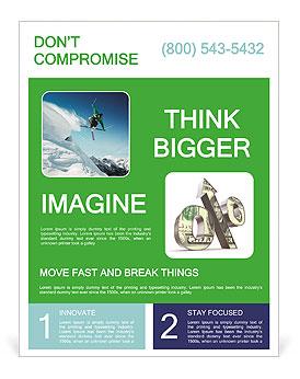 0000083109 Flyer Templates