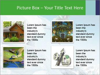 0000083109 PowerPoint Template - Slide 14