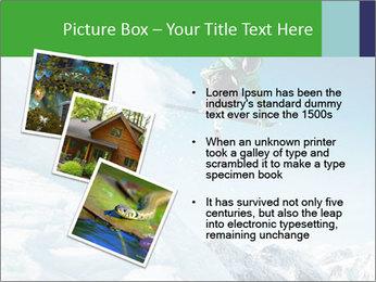 0000083109 PowerPoint Template - Slide 17
