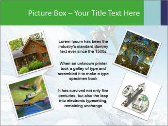 0000083109 PowerPoint Templates - Slide 24