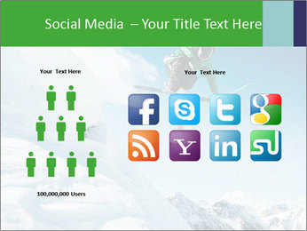 0000083109 PowerPoint Template - Slide 5