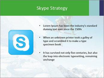 0000083109 PowerPoint Template - Slide 8