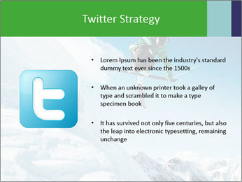0000083109 PowerPoint Template - Slide 9