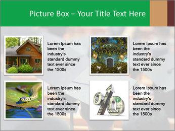 0000083110 PowerPoint Template - Slide 14