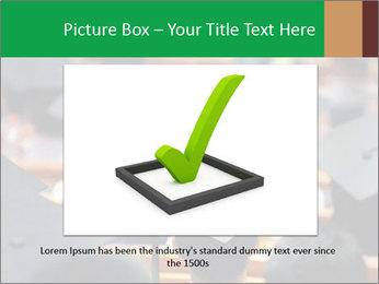 0000083110 PowerPoint Template - Slide 15