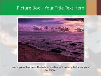0000083110 PowerPoint Template - Slide 16