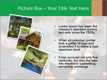 0000083110 PowerPoint Template - Slide 17