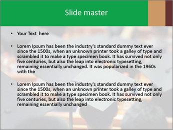 0000083110 PowerPoint Template - Slide 2