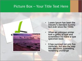 0000083110 PowerPoint Template - Slide 20