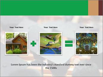 0000083110 PowerPoint Templates - Slide 22