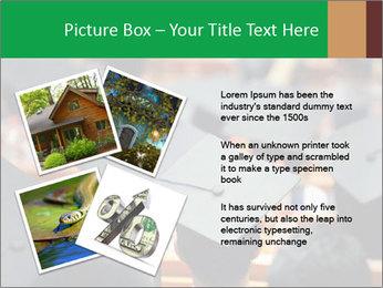 0000083110 PowerPoint Template - Slide 23