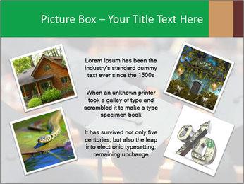 0000083110 PowerPoint Template - Slide 24