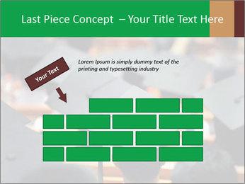 0000083110 PowerPoint Template - Slide 46