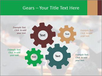 0000083110 PowerPoint Template - Slide 47