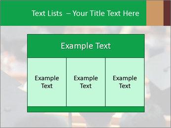0000083110 PowerPoint Template - Slide 59