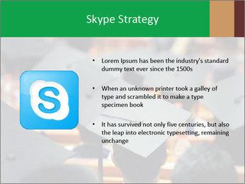 0000083110 PowerPoint Template - Slide 8