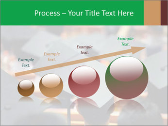 0000083110 PowerPoint Template - Slide 87