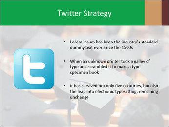 0000083110 PowerPoint Template - Slide 9