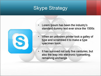 0000083112 PowerPoint Template - Slide 8
