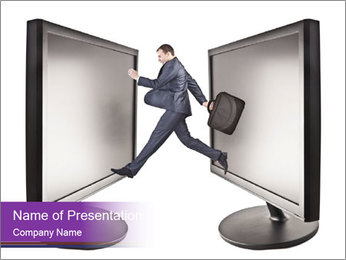 0000083113 PowerPoint Template