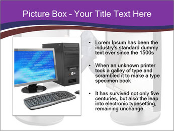 0000083113 PowerPoint Templates - Slide 13