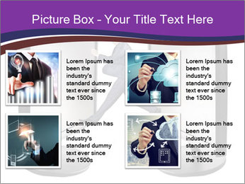 0000083113 PowerPoint Templates - Slide 14