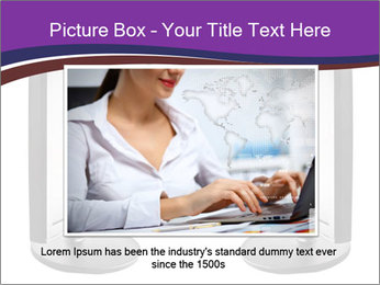 0000083113 PowerPoint Templates - Slide 15