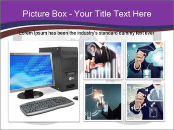 0000083113 PowerPoint Templates - Slide 19