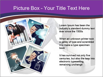 0000083113 PowerPoint Templates - Slide 23