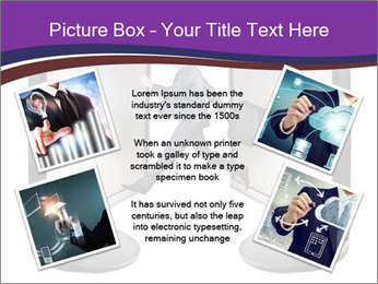 0000083113 PowerPoint Templates - Slide 24