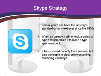0000083113 PowerPoint Templates - Slide 8