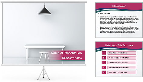 0000083114 PowerPoint Template
