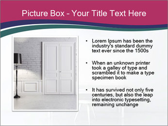0000083114 PowerPoint Template - Slide 13