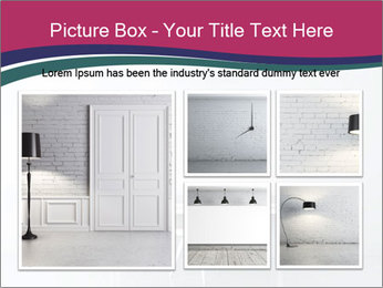 0000083114 PowerPoint Template - Slide 19