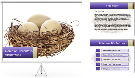 0000083115 PowerPoint Template