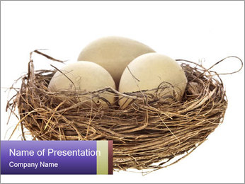 0000083115 PowerPoint Template - Slide 1
