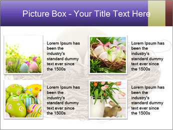 0000083115 PowerPoint Template - Slide 14