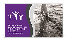 0000083116 Business Card Template