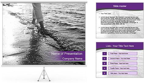 0000083116 PowerPoint Template