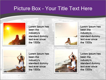 0000083116 PowerPoint Template - Slide 14